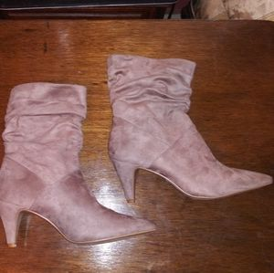 Bamboo Size 10 Heels